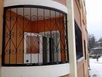 решетки на окна в Абакане