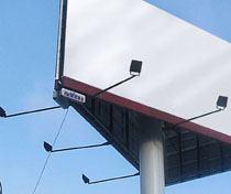 cварные рекламные щиты в Абакане