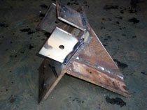 Ремонт металлоконструкций в Абакане