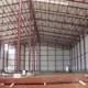 Изготовление и монтаж металлические ангары в Абакане