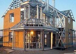 Быстро возводимые здания и сооружения из металлоконструкций в Абакане