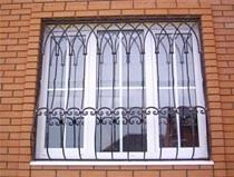 Металлоконструкции, металлические решетки в Абакане г.Абакан